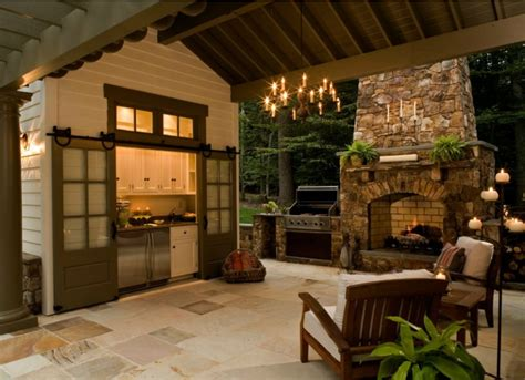 outdoor kitchen ideas  designs  copy bob vila
