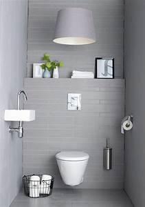 idee carrelage salle de bain gris waaqeffannaaorg With deco salle de bain carrelage