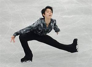 Hanyu shatters own world record in short program   The ...