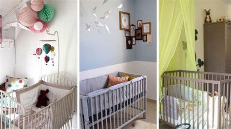 les plus belles chambres de bébé faire une chambre de bebe