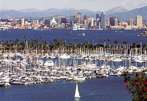 San Diego Harbor Cruises Boat Tours Whale Watching