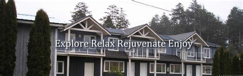 Boat Basin Restaurant Ucluelet by Bayshore Waterfront Inn Be At Home On The West Coast Of