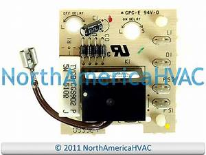 Oem Carrier Bryant Payne Control Circuit Board Hh84aa018 Inducer Motor