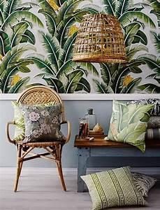 Tropical, Themed, Home, Decor