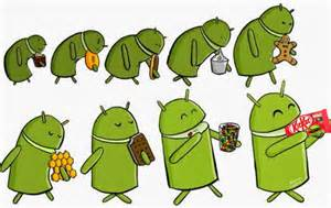 android history gadget reviews history of android the sweet story