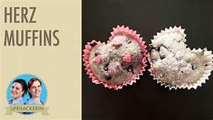 Valentinstag Kuchen In Herzform : herz muffins kuchen in herzform valentinstag muttertag youtube ~ Eleganceandgraceweddings.com Haus und Dekorationen
