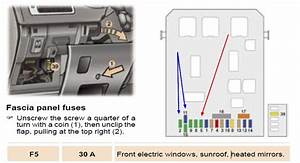 Peugeot 307 Cc 2005 Fuse Box Diagram Auto Genius