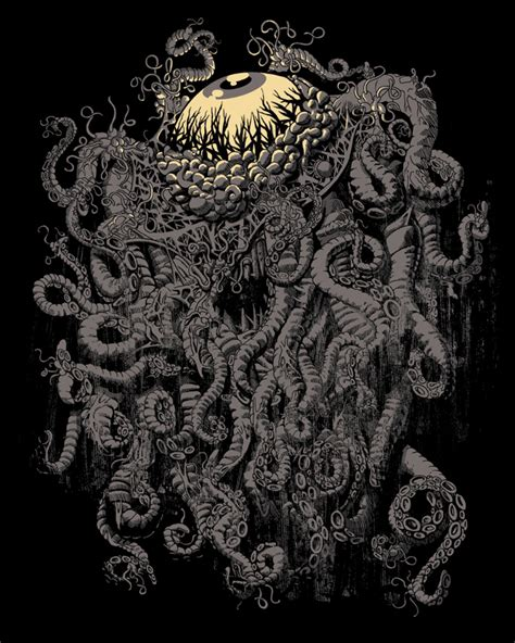 Azathoth by qetza on DeviantArt