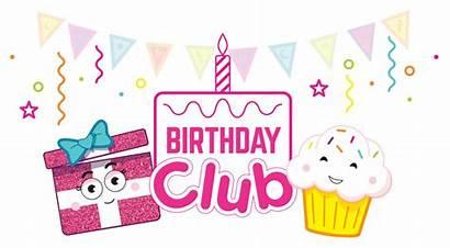 Birthday Club Birthdays Girlzone Yay