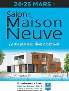 Bordeaux Salon De La Maison Neuve Gironde Actualits
