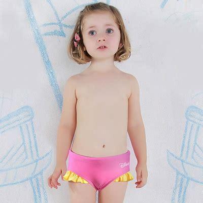 qoo genuine united states disney baby swimwear