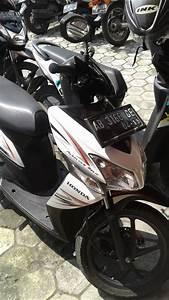 Jual Spion Lampu Sein Led Honda Beat Fi  Beat Sporty  Beat