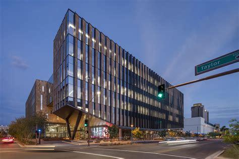 beus center  law  society architect magazine
