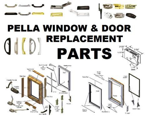 pella doors identify pella parts xyz pella window replacement parts