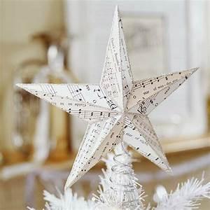 Christbaumspitze Stern Beleuchtet : weihnachtsbaum deko clevere und lustige christbaumspitzen ideen ~ Whattoseeinmadrid.com Haus und Dekorationen