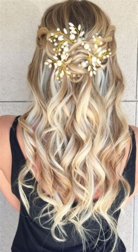 Prom Hairstyles For Hair by 30 Best Prom Hair Ideas 2019 Prom Hairstyles For