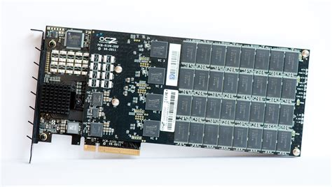 OCZ ZDrive R4 CM88 (16TB PCIe SSD) Review