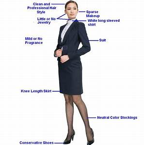 How To Dress Up In Interviews | NationTrendz.Com