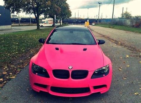 25+ Best Ideas About Pink Bmw On Pinterest