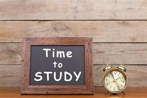 time study 10 study tips ebuyer
