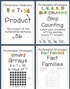 1000+ images about Third grade math on Pinterest   Area ...