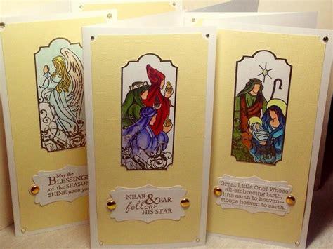 holy triptych cards  amylovesnormajean