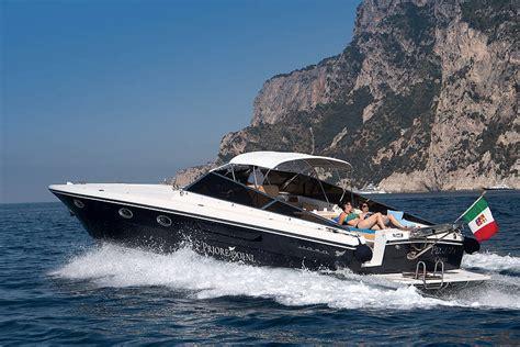Speed Boat Book by Book Speedboat Tour Of Capri And The Amalfi Coast Capri