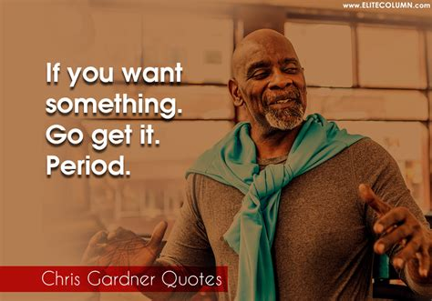 pursuit  happyness chris gardner quotes