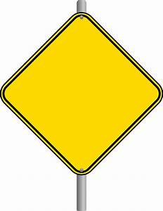 Best Photos of Blank Road Sign Clip Art - Blank Road Sign ...