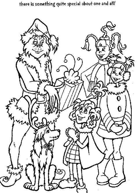 Grinch Kleurplaat by Ausmalbilder F 252 R Kinder Malvorlagen Und Malbuch Grinch
