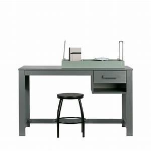 Bureau Pin Massif : bureau pour enfant en pin massif denis drawer ~ Teatrodelosmanantiales.com Idées de Décoration