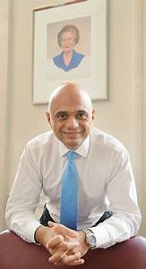 Cabinet minister Sajid Javid recalls his immigrant father ...