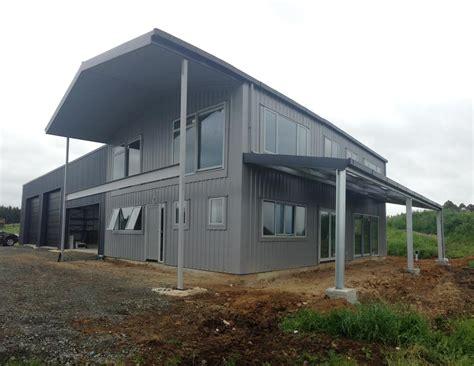 lobb shed house steel homes coresteel buildings