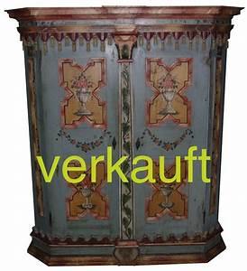 Alte Schränke Verkaufen : alte m bel verkaufen ~ Markanthonyermac.com Haus und Dekorationen