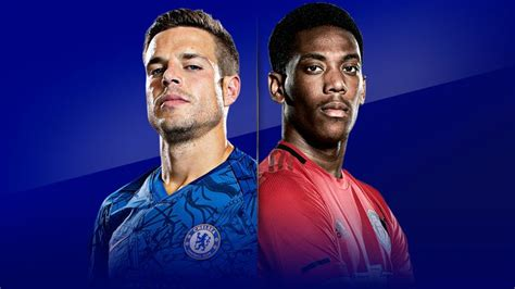 Chelsea vs Manchester United Preview and Combined XI - The ...