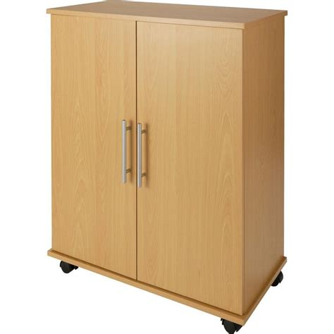 Whats A Cupboard by Buy Home Storage Cupboard Beech Effect At Argos Co Uk