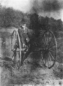 14th Kentucky Infantry [US]: Captain Reuben Patrick and ...
