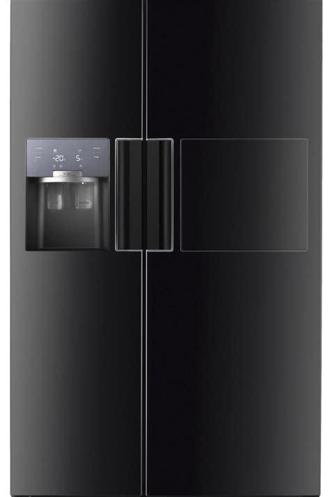 electromenager cuisine encastrable refrigerateur americain samsung rs7687fhcbc 4009347 darty