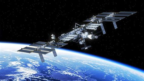 track  international space station iss