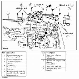 Wiring Diagram  27 2002 Lincoln Ls Cooling System Diagram