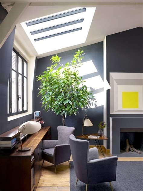 Great Rooms Painted in Farrow & Ball's Best Colors