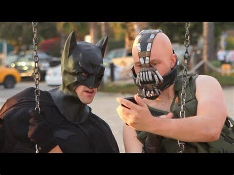 batmans  bff youtube