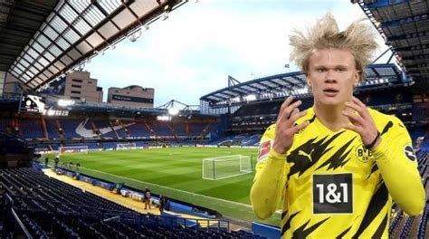 Chelsea are 'confident' they can agree a fee for £170m ...
