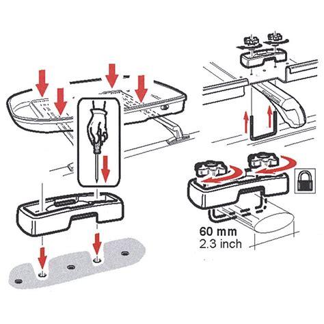 box portatutto per auto accessori installazione box portatutto g3 box tetto