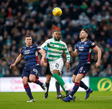 Ross County vs Celtic - TV channel, how to get live stream ...