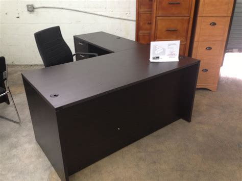 black l shaped office desk black l shaped office desks model all about house design