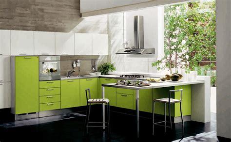 cuisine verte cuisine vert eau