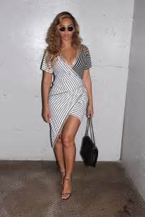Beyonce Casual Outfits 2016
