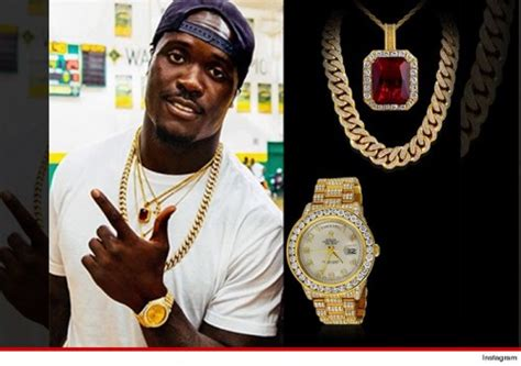 chargers melvin ingram drops   jewelry