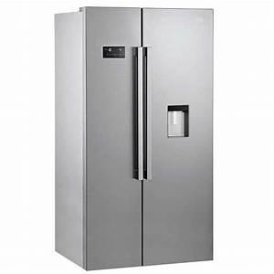 Refrigerateur Distributeur D Eau : r frig rateur beko side by side 680 litres avec ~ Melissatoandfro.com Idées de Décoration